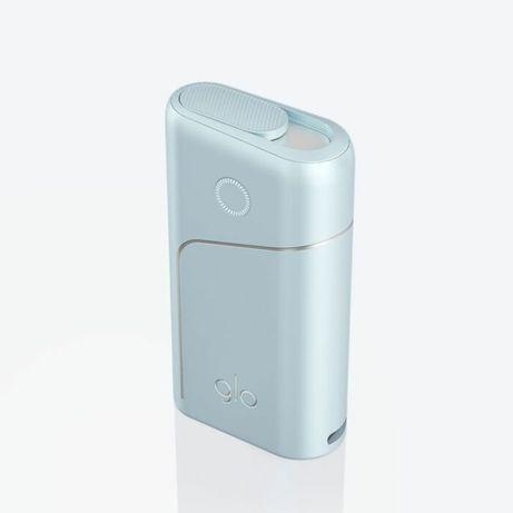 GLO.pro.система нагревания табака