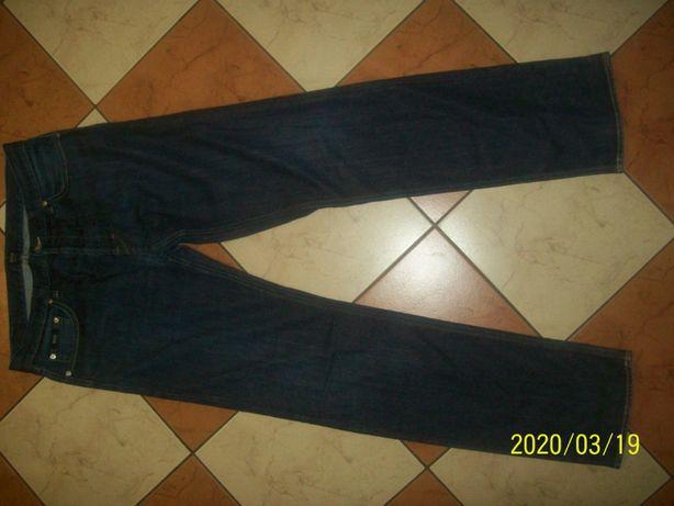 Hugo Boss spodnie jeans W36 L36
