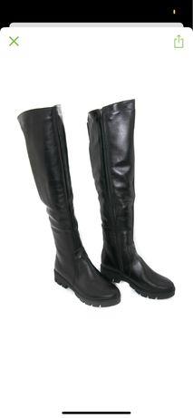 Взуття Зимове, чоботи, ботфорди