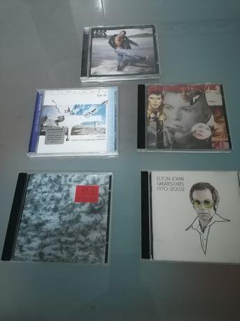 CD'S anos oitenta