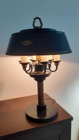 Lampa przedwojenna