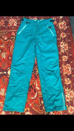 Лыжные штаны брюки