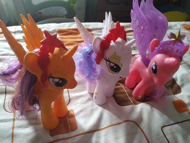 Little pony поні