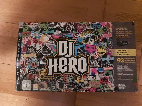 Dj Hero na Playstation 3