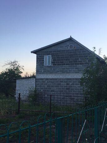 Дача на берегу Днепра СТ Криниця