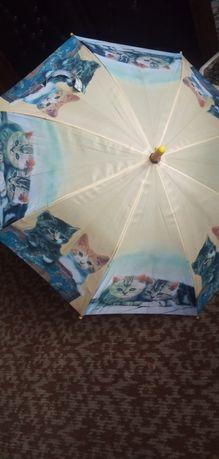 Зонт ,зонтик ,зонтік детский