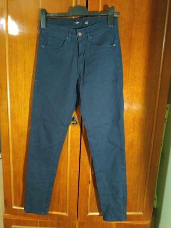 Чоловічі штани фірми PULL&BEAR 30-й розмір