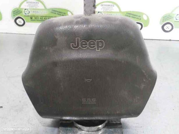 P5GC51LAZAB  Airbag do condutor JEEP CHEROKEE (XJ) 2.5 TD 4x4 ENC