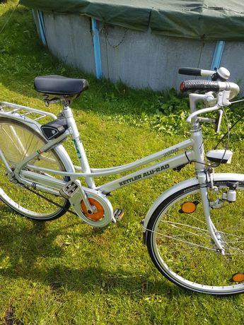 Rower Kettler Alu-rad 26