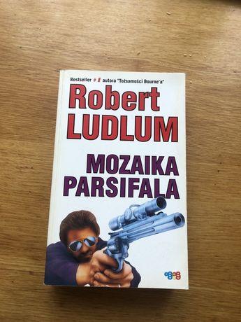Robert Ludlum- Mozaika Parsifala