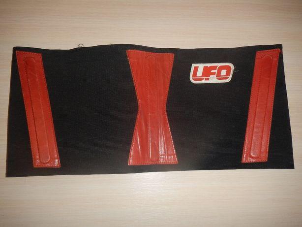 эластичный пояс бандаж UFO plast мото