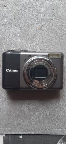 Aparat Canon PowerShot A2000IS Uszkodzony