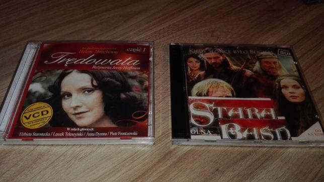 Stara Baśń, Janosik Trędowata, Chopin - pragnienie miłości - Filmy VCD