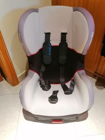 ISOFIX Cadeira auto de criança (9 a 18kg)
