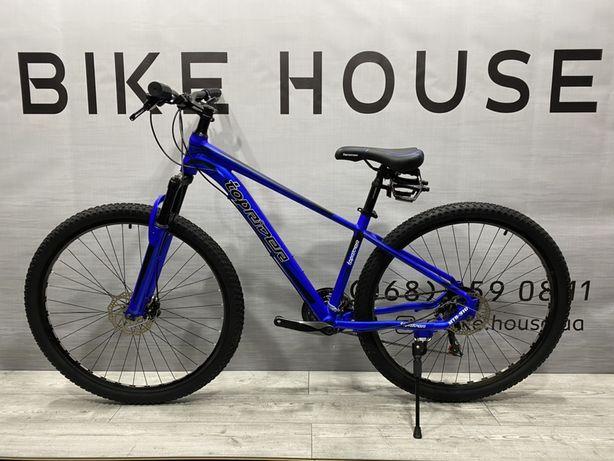 Алюмінієвий велосипед TOPRIDER 29 (Ardis, Cross, Leon, Azimut)