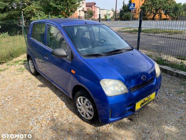 Daihatsu Cuore 1,0 Benzyna Małe Miejskie Autko Z Niemiec.