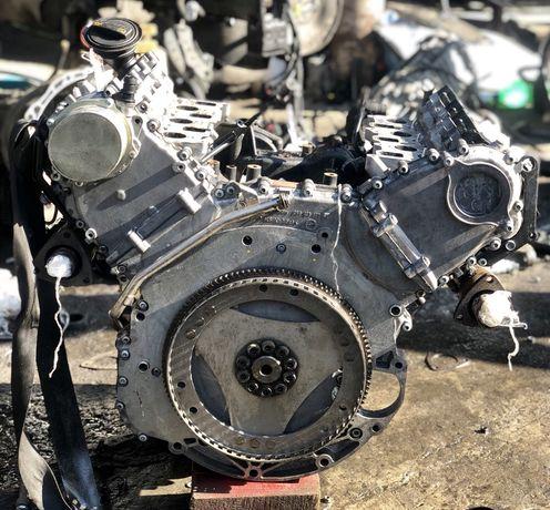Двигатель Двигун Мотор 3.0 CASA CAS CASB VW Touareg Audi Q7 Голова