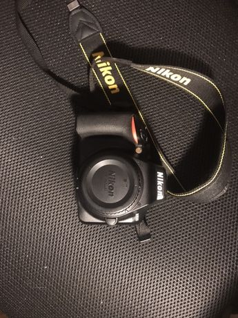 Body Nikon D3500