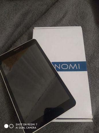 Планшет Nomi Corsa Pro 3G 16GB C070020 White-Gold