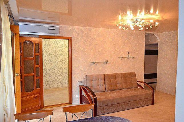 Аренда трёхкомнатной квартиры №312 в Херсоне