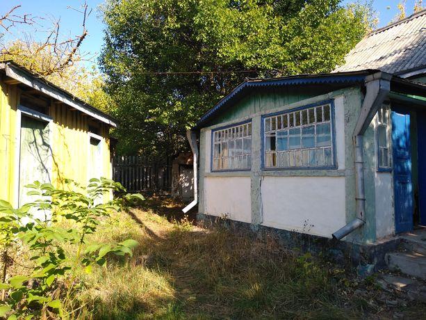 Продам дом возле Мироновки