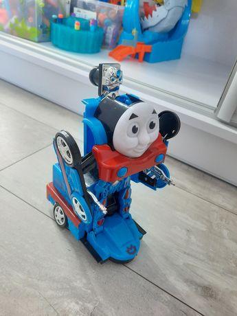 Tomek i przyjaciele robot