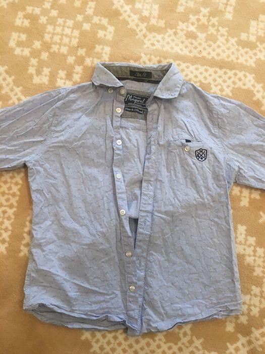 Рубашка Mayoral 116 р. Луцк - изображение 1