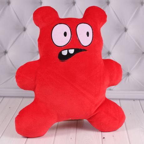 Мягкая игрушка Желейный медведь Валера.