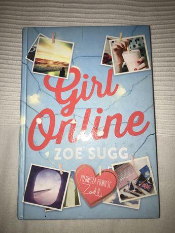 Książka Girl Online Zoe Sugg