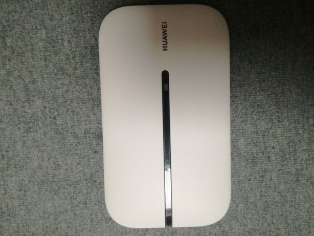 Router Huawei 4G LTE