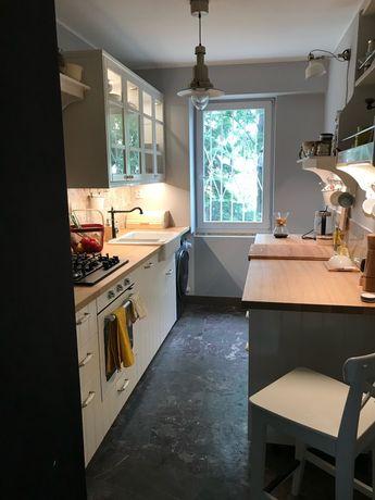 Ikea - meble kuchenne plus zmywarka plus piekarnik plus plyta grzewcza