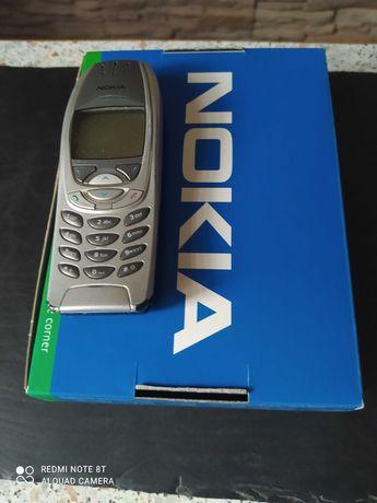 Sprzedam Nokia 6310i orginał z salonu 1 właściciel