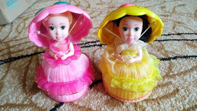 Кукла кекс куколка в кексе лялька