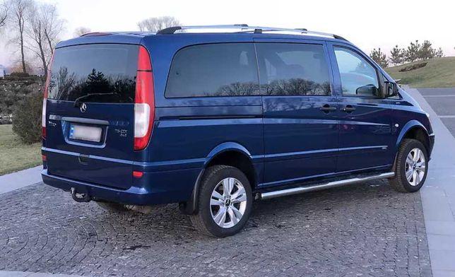 Продам комфортный автомобиль Mersedes Vito