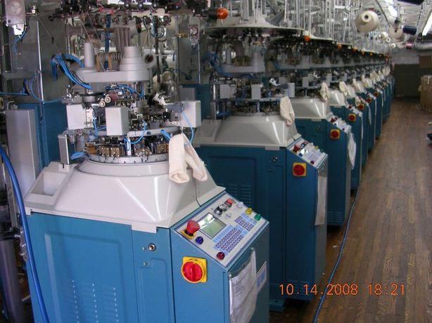 PROMOÇÃO - Maquinas texteis e Compressores