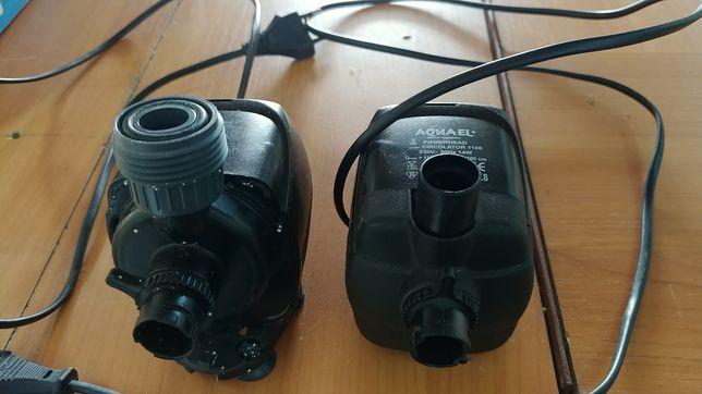Aquael 1100 Powerhead Circulator Turbo Filter