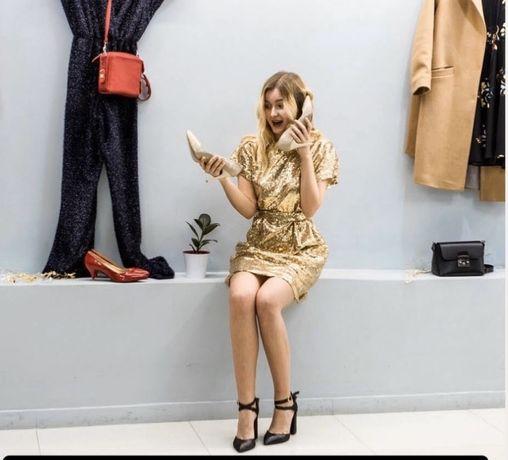Стилист шоппер, шоппинг сопровождение, консультация стилиста