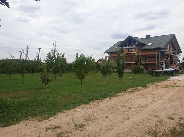 Kwatery dla pracowników okolice Łosic