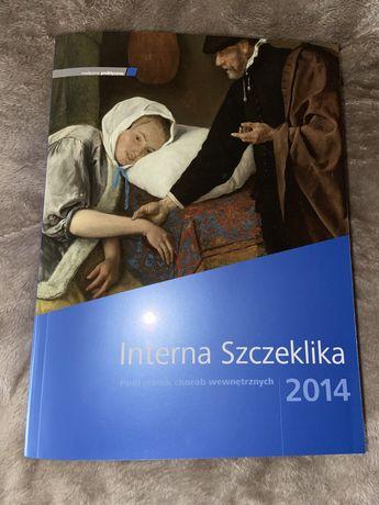 Interna Szczeklika 2014 (stan idealny)