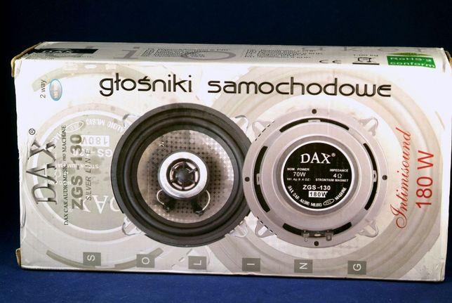 Автомобильная акустическая система SOLING DAX ZGS-130.