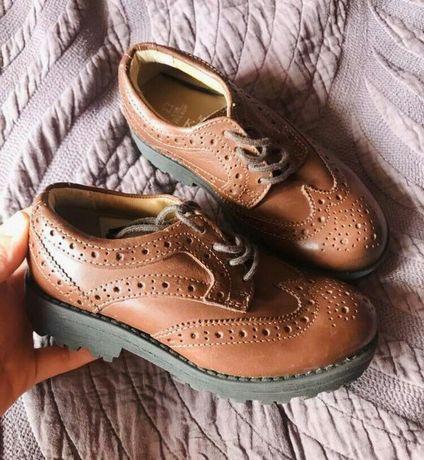 Лофери туфли m&s