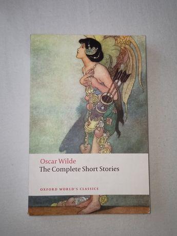 Oscar Wilde - The Complete Short Stories [książka po angielsku]