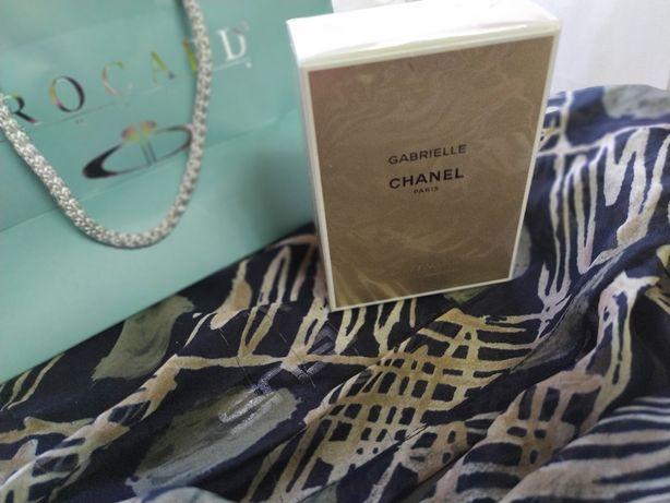 CHANEL Gabrielle парфюмерная вода спрей, оригинал, в ориг.упаковке