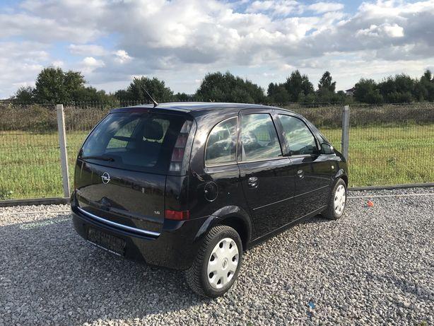 Opel Meriva 1.6 benzyna