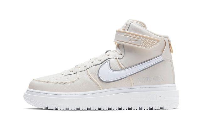 Nike Air Force 1 Gtx Boot Phantom Gore-Tex