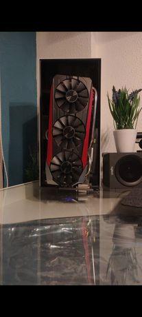 ASUS Strix GTX 980Ti 6GB