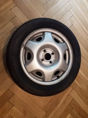 Koło, Opona Michelin 195/55 R15 EnergySaver, od Opel Astra