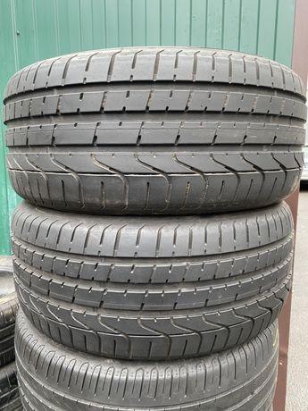 Шины летние 255/40/R19 Pirelli Pzero
