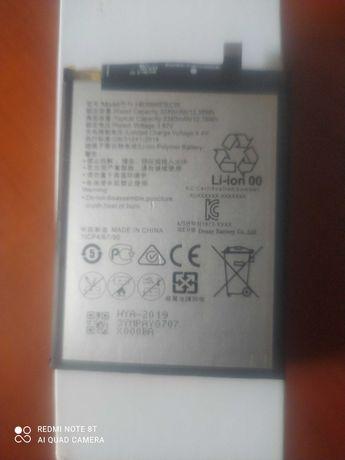 Bateria Huawei mate 10 lite