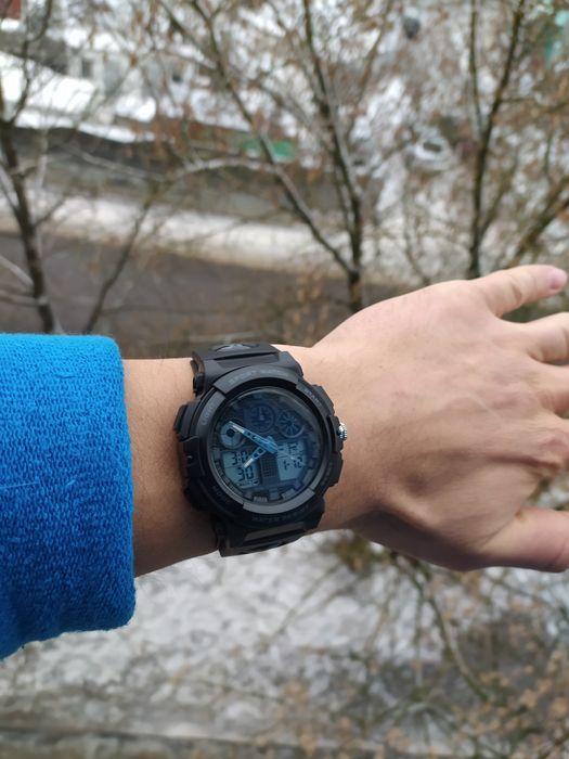 Часы водонепроницаемые Полтава - изображение 1